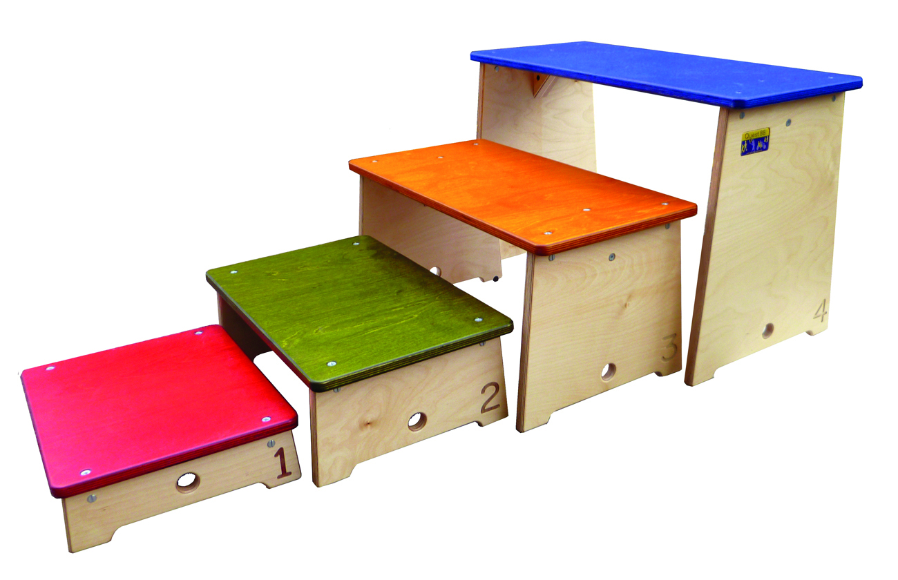 Nesting Tables By CONNIEHANSEN. Full resolution  photo, nominally Width 1300 Height 840 pixels, photo with #B85813.