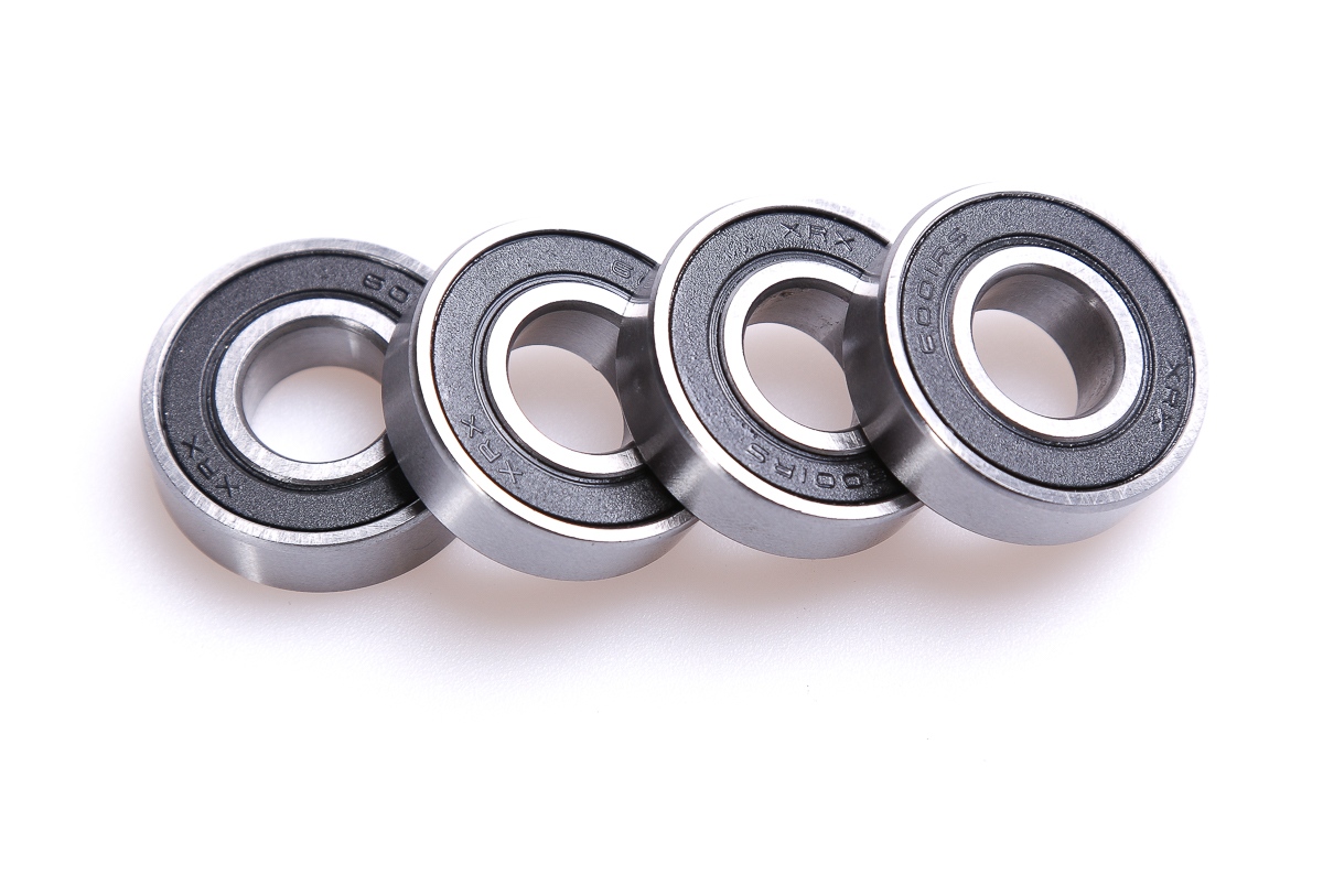 Bearings, 4 pcs. Steel