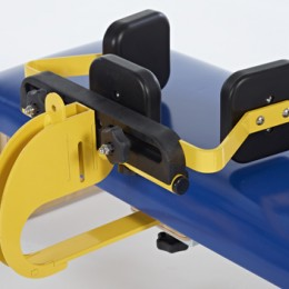 Therapy Benches 6001-0001-f