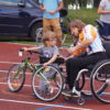 RaceRunning Try Out Australia